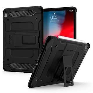 Spigen Tough Armor TECH for iPad Pro 11 2018 (FlashDeal)