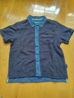 Chateau de Sable shirts 4yrs