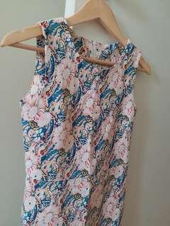 夏日貼身短裙 sexy summer dress
