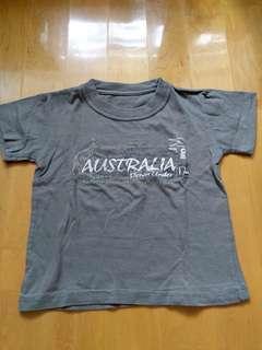Australia souvenir tee