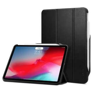 Spigen Fold 2 case with Pencil Holder for iPad Pro 11