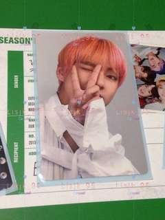 🔥FAST SELL BTS PHOTOCARD