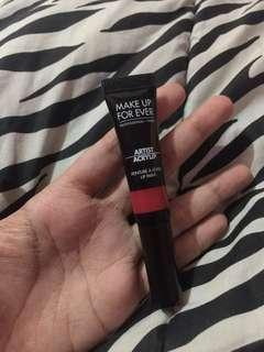 makeup forever lip stain