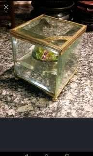💥大熱奧地利水晶音樂盒