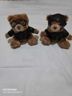 Teddy Bear take all