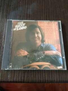 The Best of Lobo - CD