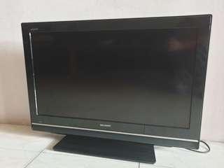 🚚 Sharp 32 Inch Tv