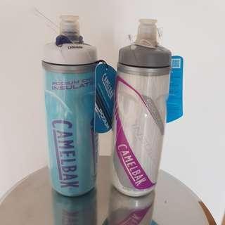 Camelbak Podium Chill Insulated Water Bottle 21oz