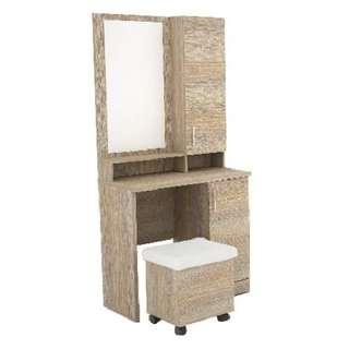 V Hive Dressing Table (Alphard)
