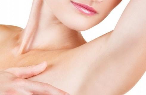 12sessions Underarm SHR laser hair Removal+one(1)SHR