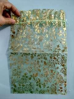 禮物袋 收納袋 化妝袋 Gift bag storage bag cosmetic bag