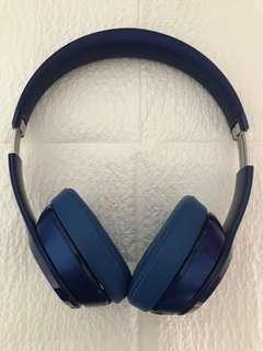 Authentic Beats solo 3 wireless
