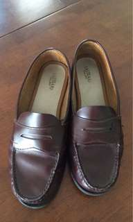 6132b72bf13 Eastland Penny Loafers