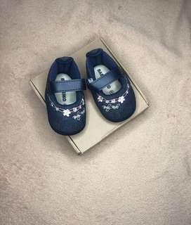 Baby KIKO infant girl shoes