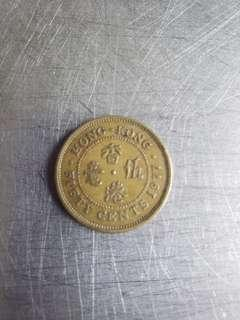 1977 年 5 毛錢