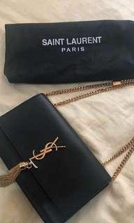 YSL party chain bag (preloved)