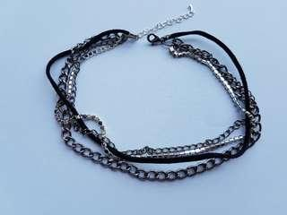 #SNAPENDGAME Sweet Punk Bracelet