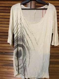 Esprit cotton blouse