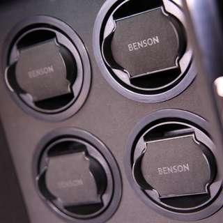 ON SALE!!! 30%off NOW Benson Watch winders 荷蘭自動轉錶盒 4+3