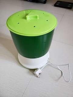 自發芽菜機