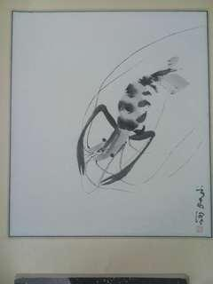 Chinese calligraphy & Chinese brush painting for sale