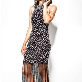 H&M Dress Coachella Collection