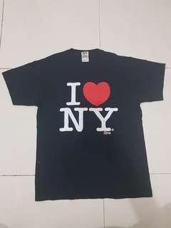 Kaos New york Ori