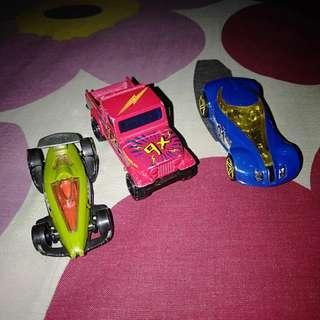Hot Wheels 50rb dpt 3