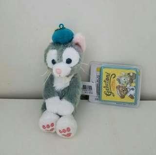 【原價 ¥1500】【日本直送】迪士尼樂園 Gelatoni 掛件