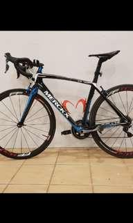 Used Merckx Mourenx 69 Frame only