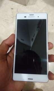 Sony xperia z3 BIG 3/32 NO MINUSS