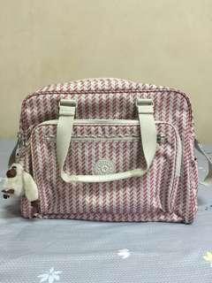 Diaper bag Kipling
