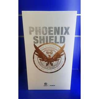 🚚 PS4 Tom Clancy's The Division 2: The Phoenix Sheild Collector Edition (Brand New)