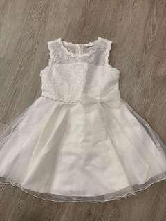 Patty princess dress 2-4yrs