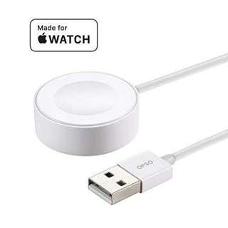 iWatch Charger Magnetic Charging Cable Charger Cord Pad
