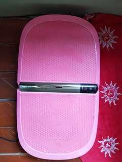 Advance Imove 3D Body Shaper-Pink