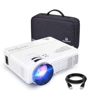 🚚 LED Projector Vankyo Leisure 3