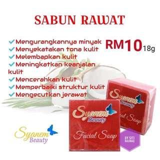 SYANEM FACIAL SOAP