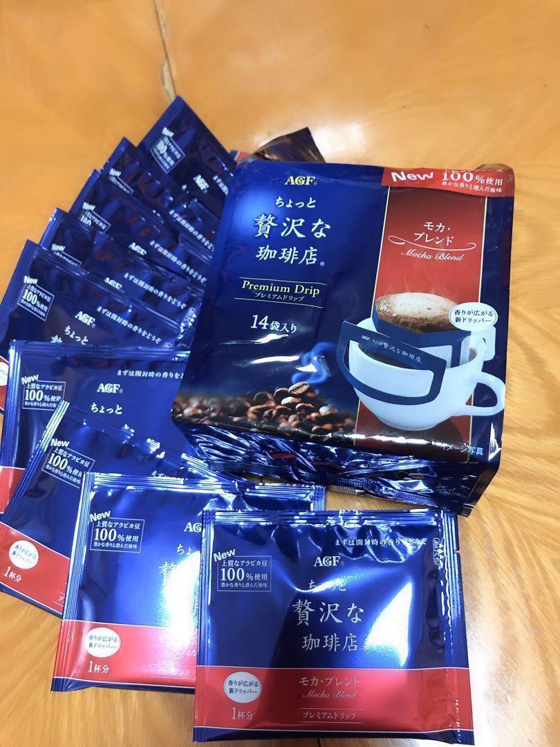 咖啡☕️14+10包