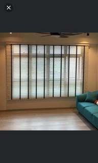 🚚 Curtain / Blind Sale