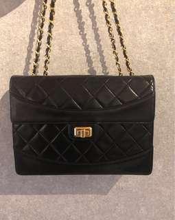 Authentic Chanel medium classic