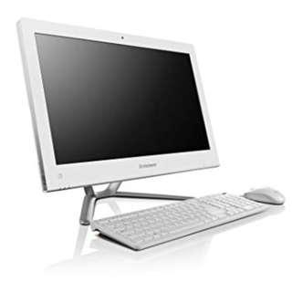 Lenovo C540 23 inch All-in-One Desktop PC