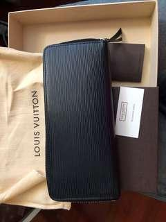Preloved LV clemence wallet