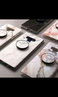 Marble phone case (Samsung)