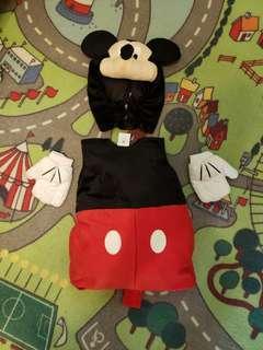 Disney Mickey mouse costume bb 衫