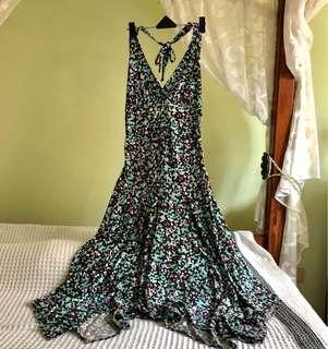 🚚 美國BCBG MAXAZRIA洋裝