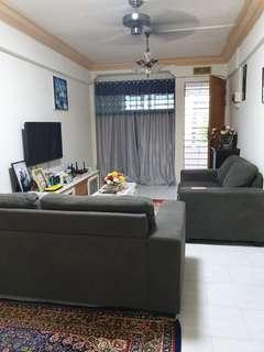 Chai chee hdb 3 room for sale