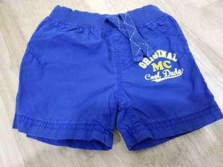 Short Pants Mothercare 3-6months