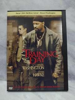TRAINING DAY (DVD SNAPCASE Packaging) French DVD