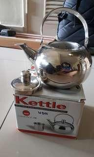 Mini tea pot kettle